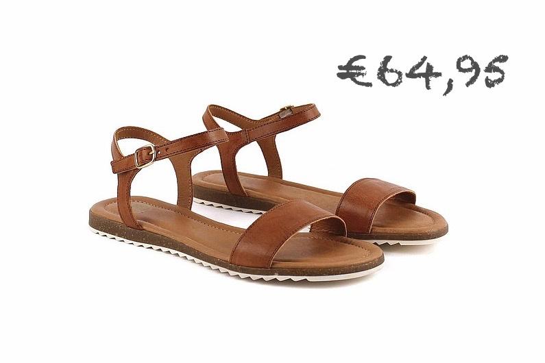 Sandalen € 64,95