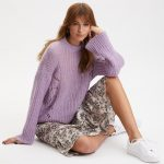 Pullover Odd Molly